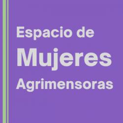 Espacio de Mujeres Agrimensoras