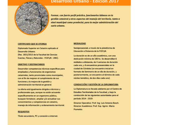 Folleto Diplomatura 2017